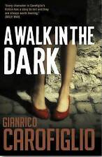 A Walk in the Dark (Guido Guerrieri)-ExLibrary
