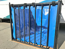 Dunk tank booth liner, tub, vinyl water bag