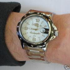 Itf Taekwondo Watch - Also - Cuff Links, Tie clip, Key Ring, Bags, Super Gifts