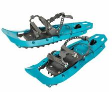 CRIVIT Schneeschuhe mit hochklappbarer Steighilfe Front-Eiskralle (2624 0421FB)