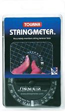 Tourna Racquet String Tension Meter Tennis Racquetball Squash Measuring Device