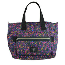 NWT Marc Jacobs Bike Eliza Mixed Berries Baby Diaper Bag Tote