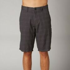 FOX Boys Essex Tailor Short - Black - Size US 28