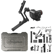 USED Feiyu AK4500 3-Axis Handheld Gimbal Stabilizer for DSLR Camera