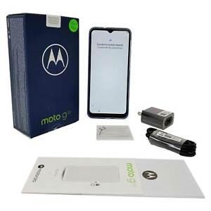 "OB Motorola Moto G20 64GB/4GB RAM XT2128-1 GSM Factory Unlocked 6.5"" 48MP Phone"