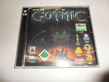 PC  Gothic