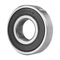 AT Clutches  Pilot Bearing 6201-2RS fits Acura Asuna BMW Chevrolet Ford