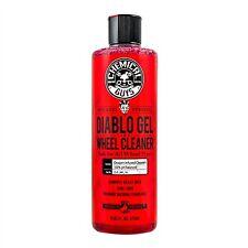 Chemical Guys Diablo Gel Wheel & Rim Cleaner 16oz pH Neutral Acid Free