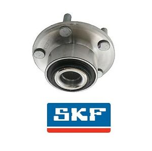 For Volvo C30 C70 S40 V50 Front Axle Bearing & Hub Assembly SKF 31340604
