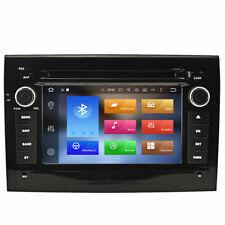 Android 9.0 4+32 Car radio DVD GPS Navi HeadUnit for FIAT DUCATO 2006-2010 2016+
