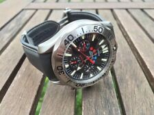 Omega Seamaster Titanium Yacht Timer, Regatta Chronograph Watch 44mm Full