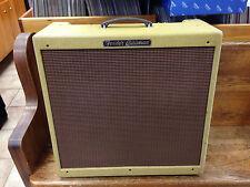 January 1960 Fender Tweed Bassman serviced by Alessandro