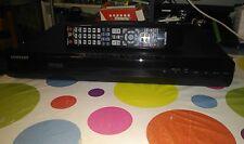 SAMSUNG SH 893 DVD RECORDER FULL HD/HDMI HARD DISC 1 TB
