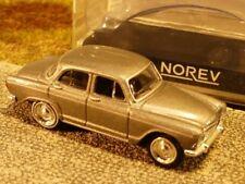 NOREV 576085 Simca ARONDE Montlhéry Spéciale 1962 - Grey Metallic