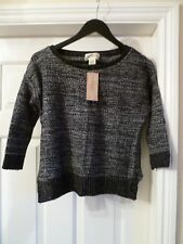 RALPH LAUREN DENIM & SUPPLY KNITTED TOP NEW WITH TAGS