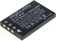 Power Battery for Toshiba Camileo H20 H30 pro P10 P20 Camera Battery