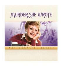 Murder, She Wrote: The Complete Series New DVD! Ships Fast!