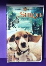 Warner Brothers Shiloh Movie VHS Pre-owned