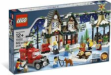 *BRAND NEW* LEGO Creator Winter Village Post Office 10222