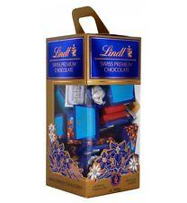 Lindt Swiss Premium Napolitains Schokolade Suisse Chocolate Geschenk Gift BOX