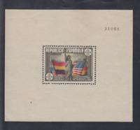 ESPAÑA (1938) NUEVO SIN FIJASELLOS MNH SPAIN - EDIFIL 764 (1 pts) EEUU - LOTE 1