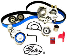Engine Timing Belt Water Pump & Component Kit GATES High Performance for Subaru