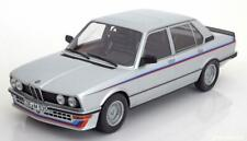 BMW M535I M5 E12 1980 SILVER NOREV 183266 1/18 SILBER M 535I 1500 EXEMPLAIRES