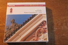 Edition Vol.4 Klavierkonzerte von Academy of St. Martin in the fields,Capella Academica Wien.,Seymon Bychkov (2000)