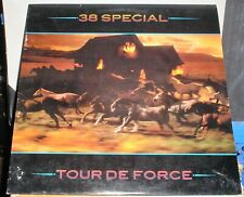 38 Special: Tour De Force - Vinyl LP {G &VG+}