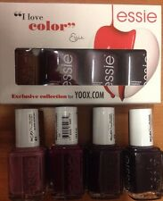 "ESSIE ""I LOVE COLOR"" Kit 4 Pezzi Di Smalto"