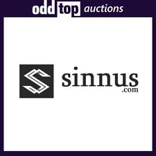 Sinnus.com - Premium Domain Name For Sale, Dynadot