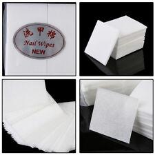 300 Nail Supplies Nail Polish Remover Nails Wipes Nail Clean Wipe Cotton Paper G