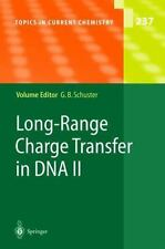 Topics in Current Chemistry: Long-Range Charge Transfer in DNA II 237 (2013,...