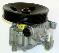 New! Mercedes-Benz C280 LuK Power Steering Pump 5410073100 0024661201