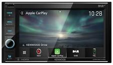 Kenwood DNR4190DABS 2DIN Navigation Touchscreen Bluetooth DAB+ USB 3D DVD B-Ware