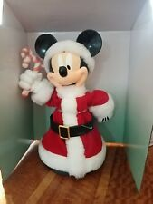 More details for disney mickey mouse tree topper by kurt adler brand new in box