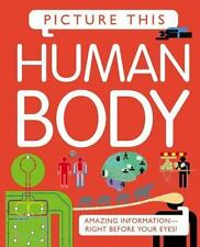Picture This! Human Body-ExLibrary