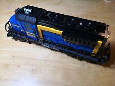 Lego Train Locomotive 60052
