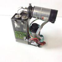 HP 79835-66515 Rev A 1090 Liquid Chromatograph Metering Pump Rotary Valve *Parts