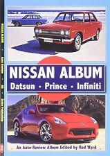 Nissan Album (Auto Review Album 96)