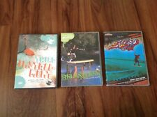 Third Installment (Brand New), Relentless & Silly (4 Dvds) Bodyboarding