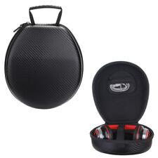 Tragbar Carrying Nylon Hard Case Tasche Aufbewahru Für Kopfhörer Universal GE
