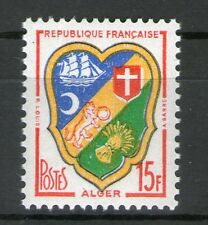 TIMBRE N° 1195 NEUF * * GOMME ORIGINALE -  BLASON D' ALGER