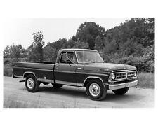 1971 Ford F250 Pickup Truck Photo Poster zc7629-CAZ15O