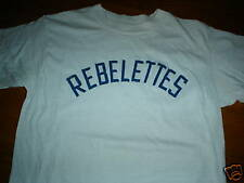 The Rebelettes Vintage Tee Shirt 70S Rock And Roll