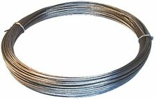 BOWDEN CABLE CONTROL WIRE 1.91MM OD x 30 METRE COIL