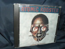 Atomic Rooster ‎– Home To Roost