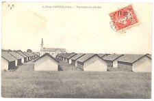 CPA 18 - Camp d'AVORD (Cher) - 1. Vue générale, côté Est