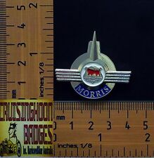 Morris, Mini, Minor, Oxford, Major, Bonnet Logo Quality Metal Lapel Pin / Badge