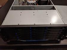 48TB Storage Server, Intel Xeon E3-1220v3, 8GB RAM, IPMI, 48TeraByte